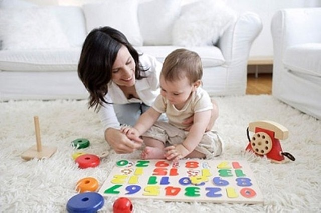 Dạy toán hiệu quả cho trẻ từ 4 đến 6 tuổi - Ảnh 1