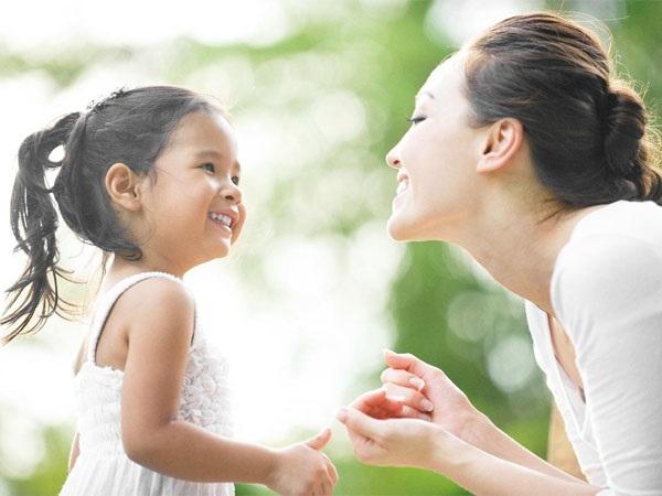 Cách dạy con ngoan mà không cần đến roi vọt - Ảnh 2