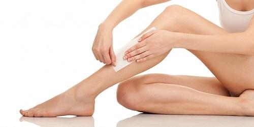 Mách bạn cách tẩy lông không đau rát từ chanh + muối, hiệu quả đến 99,9% - Ảnh 3