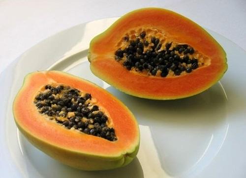 """""""Lộ diện"""" 9 loại quả ít đường cứ ăn vào buổi tối là cân nặng giảm không phanh, da mướt mịn, trắng hồng tự nhiên - Ảnh 4"""