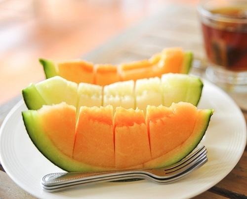 """""""Lộ diện"""" 9 loại quả ít đường cứ ăn vào buổi tối là cân nặng giảm không phanh, da mướt mịn, trắng hồng tự nhiên - Ảnh 7"""