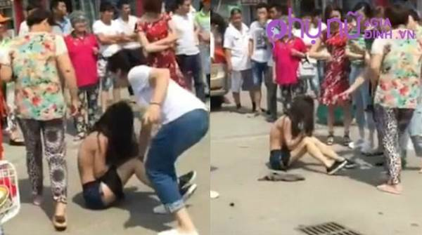 Người phụ nữ đánh ghen hơn nghìn lần, được mệnh danh 'sát thủ diệt tình nhân' - Ảnh 4