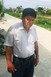 Cha Đoàn Thị Hương vụ Kim Jong Nam: 'Con gái tôi bị lừa' - Ảnh 1