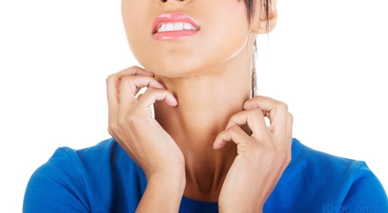 6 dấu hiệu cảnh báo gan của bạn đầy chất độc - Ảnh 4