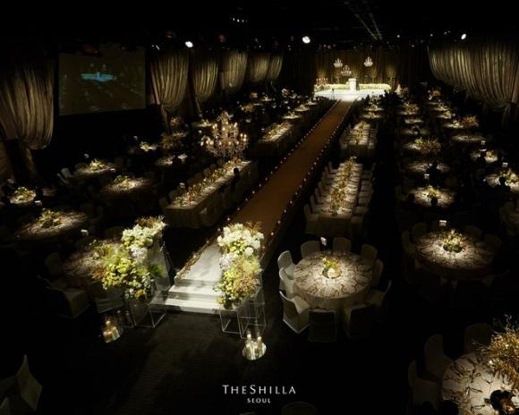 Song Joong Ki - Song Hye Kyo khiến khách mời hoang mang khi không cho mang thứ này vào tiệc cưới - Ảnh 5