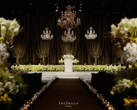 Song Joong Ki - Song Hye Kyo khiến khách mời hoang mang khi không cho mang thứ này vào tiệc cưới - Ảnh 6