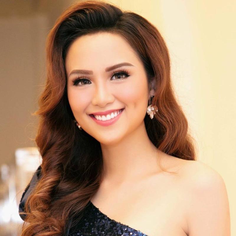 Trong showbiz Việt, đã tên Hương thì chỉ có đẹp và xuất sắc trở lên - Ảnh 4