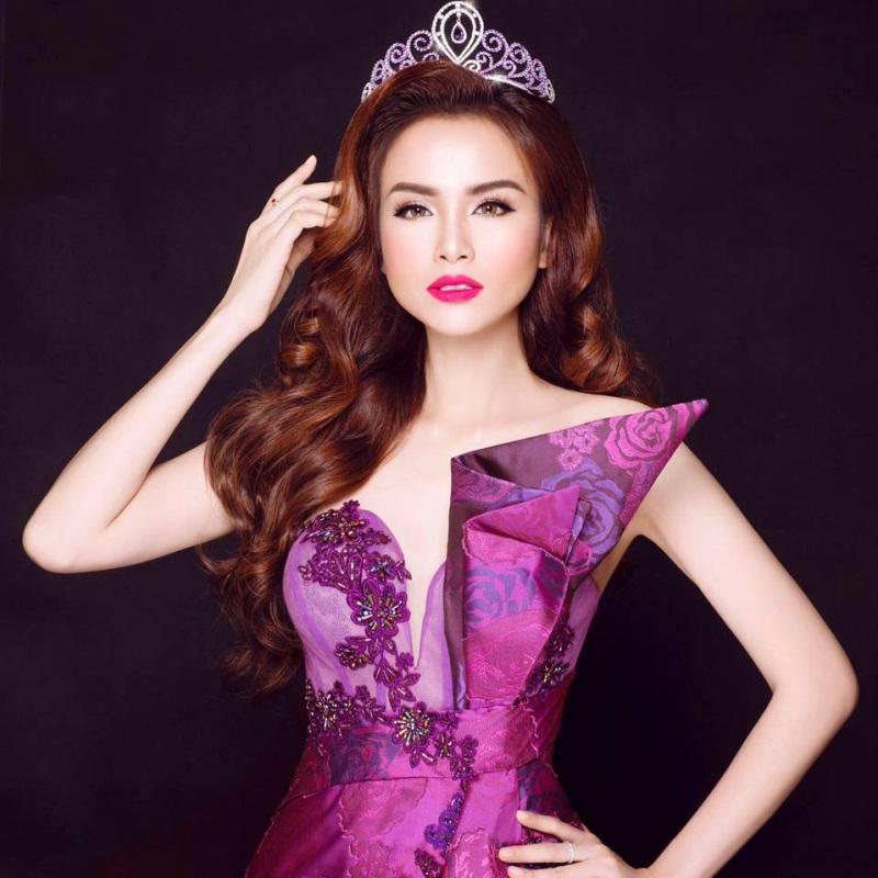 Trong showbiz Việt, đã tên Hương thì chỉ có đẹp và xuất sắc trở lên - Ảnh 5
