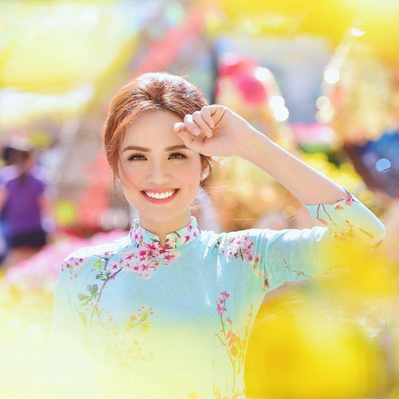 Trong showbiz Việt, đã tên Hương thì chỉ có đẹp và xuất sắc trở lên - Ảnh 6