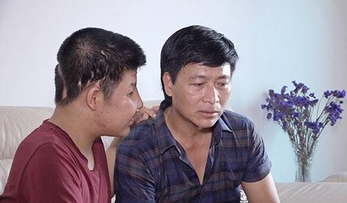 Diễn viên Quốc Tuấn quyết không sinh thêm con: 'Tôi dồn tất cả để chữa cho Bôm. Con tôi sẽ trưởng thành như những đứa trẻ khác!' - Ảnh 2