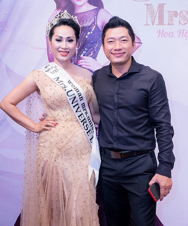 """Diễn viên Kinh Quốc: """"Tôi cưới vợ chứ không cưới đại gia"""" - Ảnh 4"""