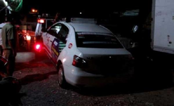 Phù thủy gây mê: Gái già hết 'đát' và thi thể tài xế taxi không quần (Kỳ 2) - Ảnh 1