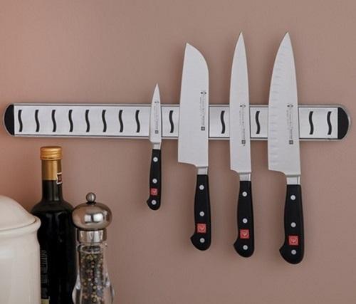 Không muốn 'tán gia bại sản', đừng dại đặt dao kéo ở những nơi này trong nhà - Ảnh 3