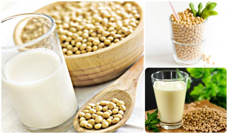 Đừng lầm tưởng sữa đậu nành có thể giữ dáng, đẹp da - Ảnh 1