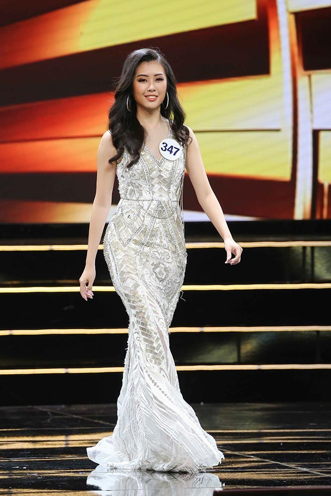 Không cần bàn cãi, Đại học Ngoại thương là nơi sinh ra hoa hậu, người đẹp nhiều nhất Việt Nam - Ảnh 20