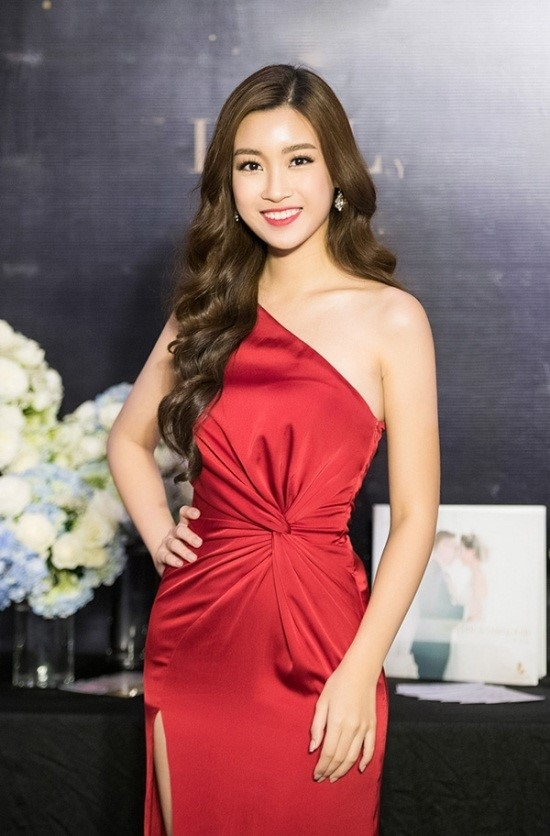 Đây là những nhan sắc châu Á cạnh tranh với hoa hậu Mỹ Linh tại đấu trường Miss World 2017 - Ảnh 1