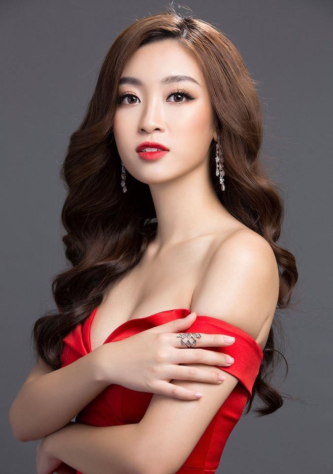 Từ một hoa hậu nhạt nhòa, Đỗ Mỹ Linh đã làm những gì để nhận được sự ủng hộ lớn đến thế tại Miss World 2017? - Ảnh 2