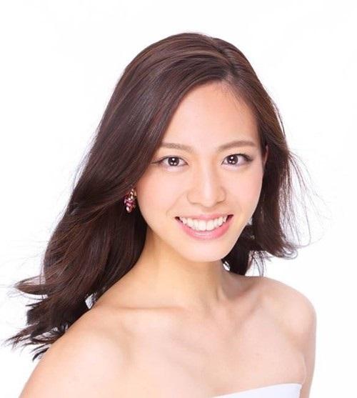 Đây là những nhan sắc châu Á cạnh tranh với hoa hậu Mỹ Linh tại đấu trường Miss World 2017 - Ảnh 3