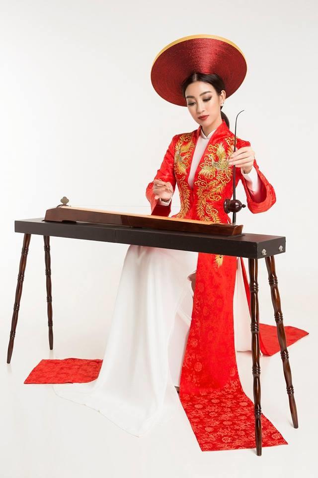 Từ một hoa hậu nhạt nhòa, Đỗ Mỹ Linh đã làm những gì để nhận được sự ủng hộ lớn đến thế tại Miss World 2017? - Ảnh 5