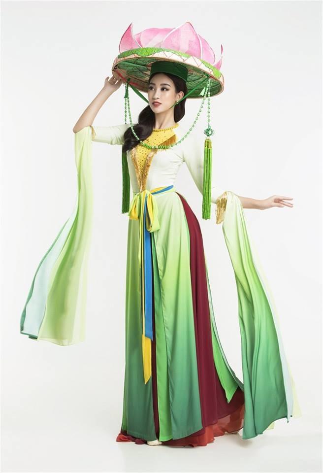 Từ một hoa hậu nhạt nhòa, Đỗ Mỹ Linh đã làm những gì để nhận được sự ủng hộ lớn đến thế tại Miss World 2017? - Ảnh 6