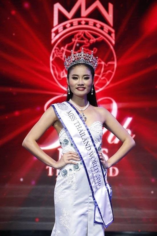Đây là những nhan sắc châu Á cạnh tranh với hoa hậu Mỹ Linh tại đấu trường Miss World 2017 - Ảnh 6