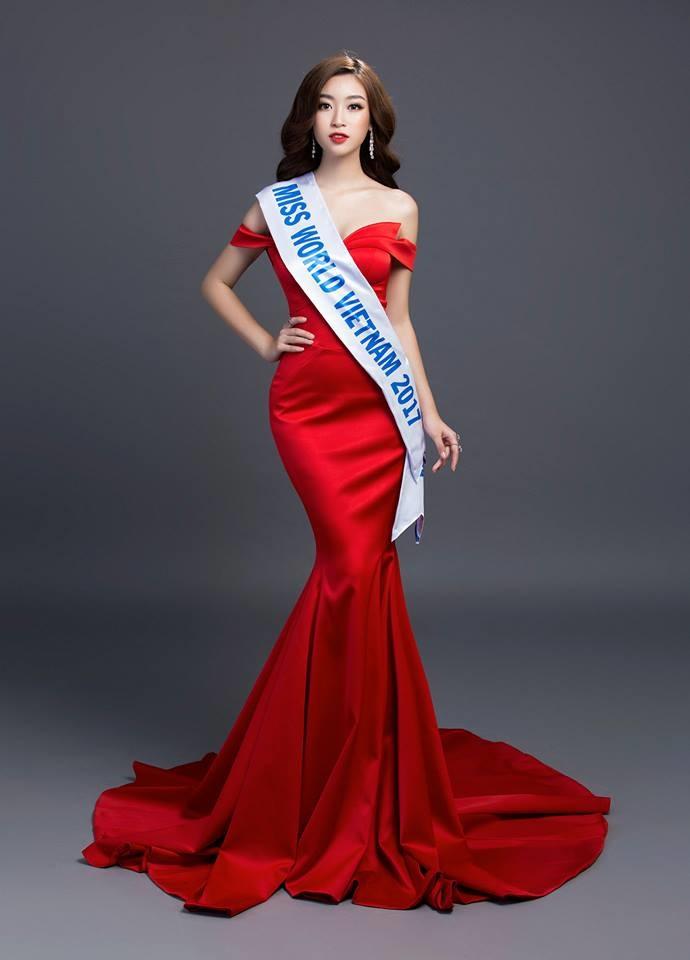 Từ một hoa hậu nhạt nhòa, Đỗ Mỹ Linh đã làm những gì để nhận được sự ủng hộ lớn đến thế tại Miss World 2017? - Ảnh 7