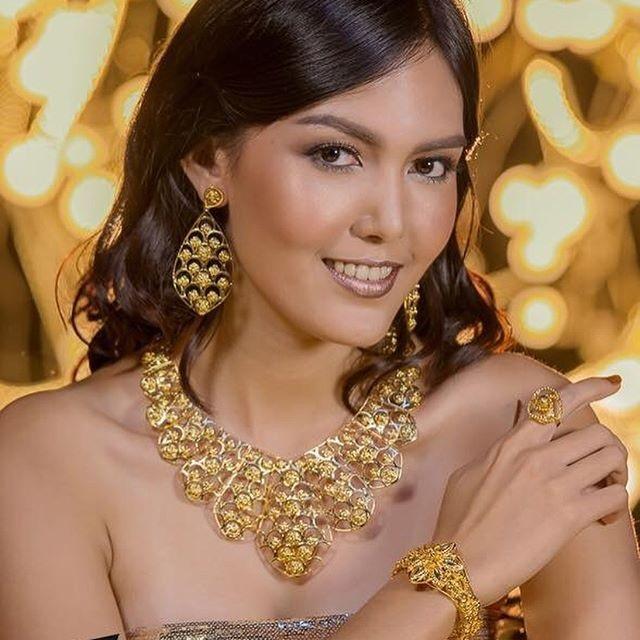 Đây là những nhan sắc châu Á cạnh tranh với hoa hậu Mỹ Linh tại đấu trường Miss World 2017 - Ảnh 8