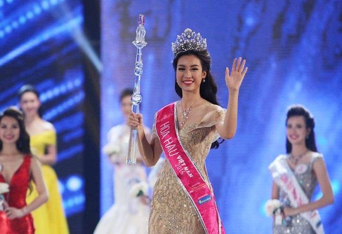 Không cần bàn cãi, Đại học Ngoại thương là nơi sinh ra hoa hậu, người đẹp nhiều nhất Việt Nam - Ảnh 4