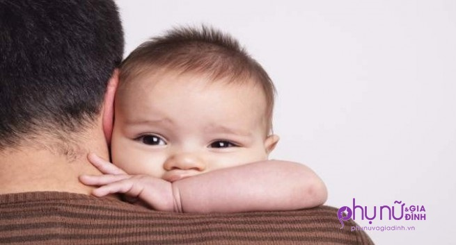 Đây là độ tuổi nam giới nên có con để trẻ khỏe mạnh và thông minh nhất - Ảnh 1