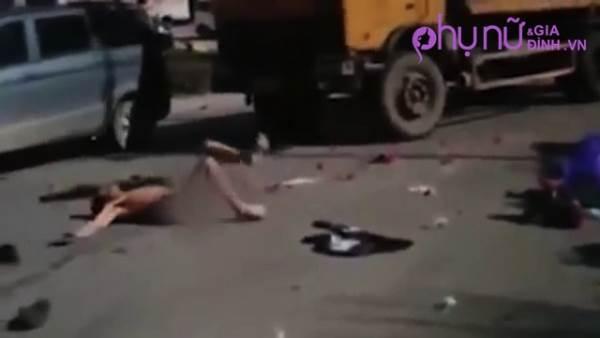 Sự thật không ngờ đằng sau người đàn ông lột sạch quần áo nằm trước đầu ô tô - Ảnh 2