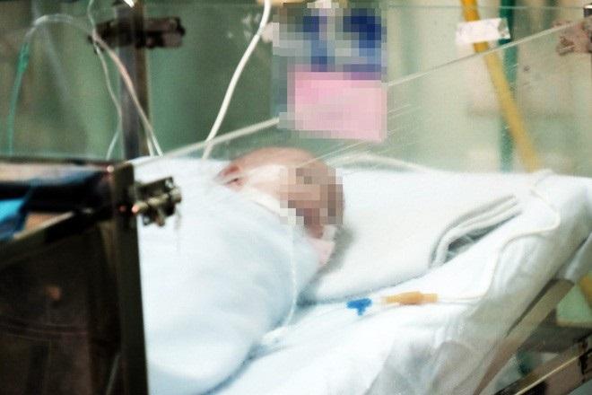 Hành trình cứu con gái sinh non 6 tháng, chỉ nặng 660 gram khỏi tay tử thần của đôi vợ chồng hiếm muộn 12 năm - Ảnh 2