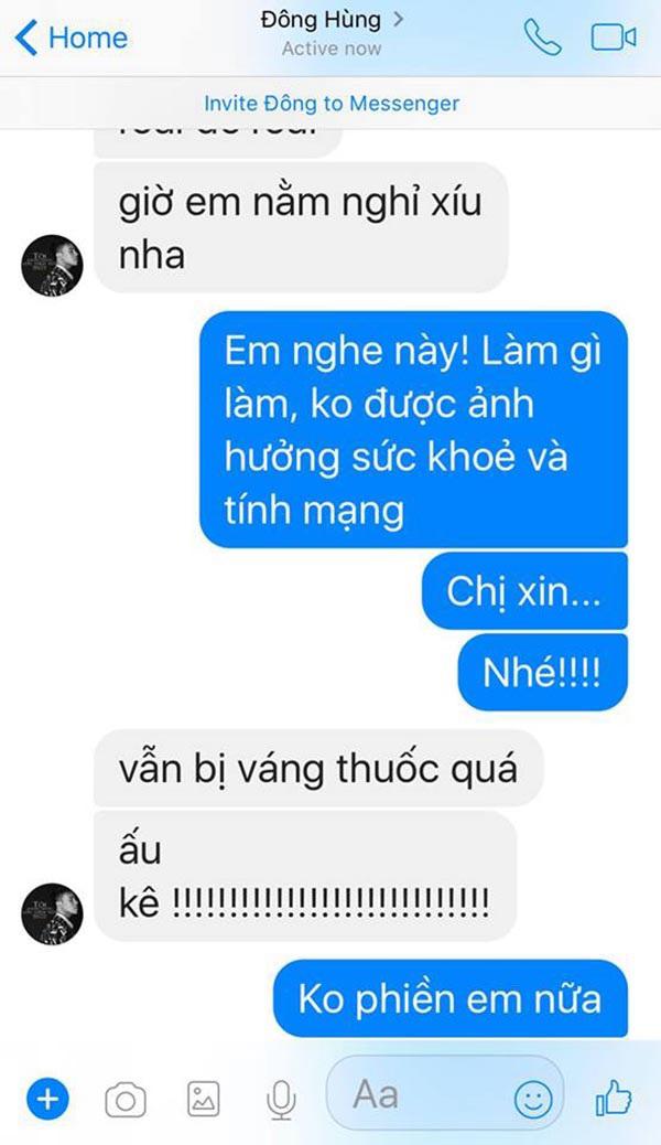 Sau khi bị chủ nợ của mẹ vây chém, hành động của Top 3 Vietnam Idol 2014 Đông Hùng khiến nhiều người chua xót - Ảnh 7