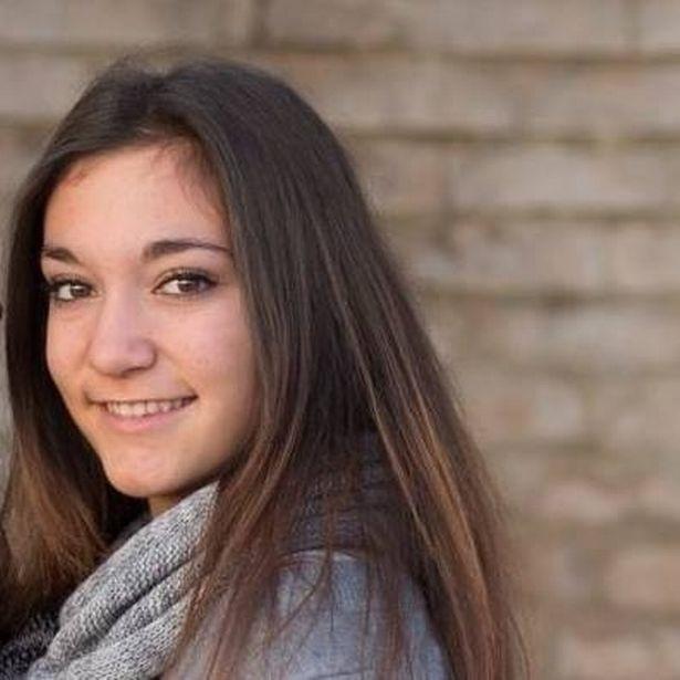 Sự trở về đầy 'diệu kỳ' của cô gái 17 tuổi bị bọn buôn người bắt cóc - Ảnh 2