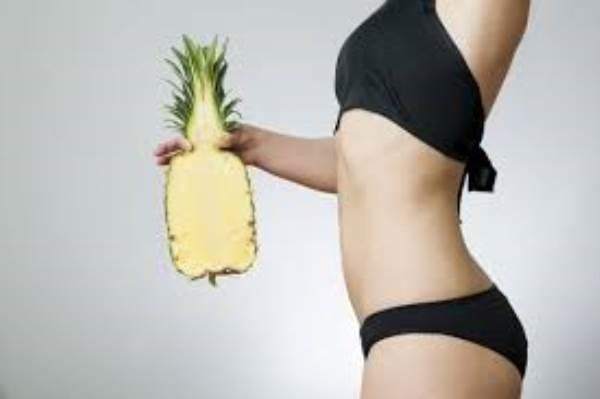 Những công thức giảm cân với dứa nhanh và hiệu quả - Ảnh 1