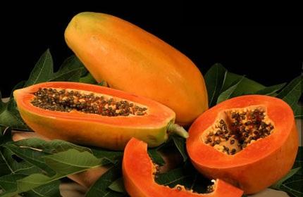 Trái cây giải nhiệt mùa nóng - Ảnh 1