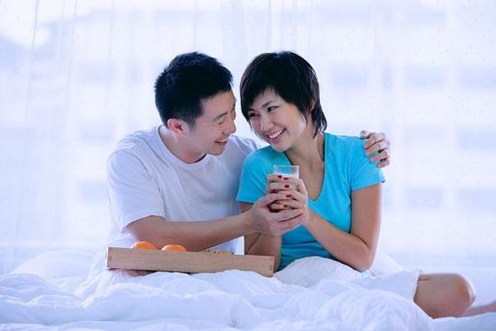 Hỡi các ông chồng, đừng xem vợ là 'người máy vạn năng' - Ảnh 2