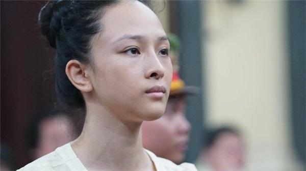 Trương Hồ Phương Nga