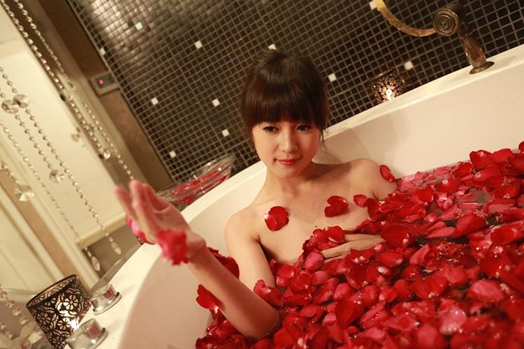 Muốn đẹp da, đừng quên bỏ thứ này vào nước tắm - Ảnh 5