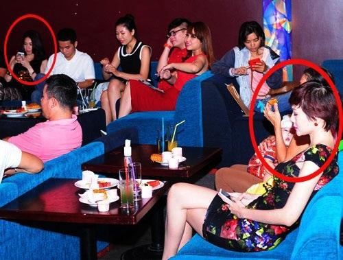 Những tình chị em 'cây khế' của làng giải trí Việt, trước nói cười sau lại ngó lơ như chưa từng quen - Ảnh 12
