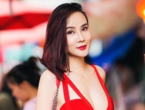 Dương Yến Ngọc đáp trả đanh thép khi bị 'tố' xăm mình, phẫu thuật thẩm mỹ vẫn đại diện Việt Nam thi sắc đẹp quốc tế - Ảnh 2
