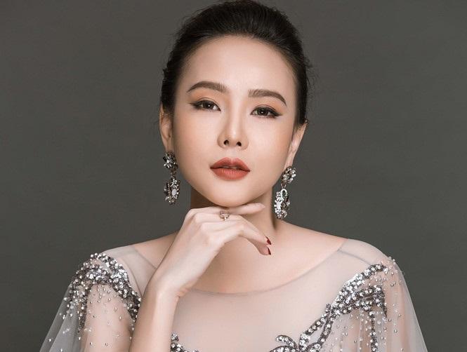 Dương Yến Ngọc đáp trả đanh thép khi bị 'tố' xăm mình, phẫu thuật thẩm mỹ vẫn đại diện Việt Nam thi sắc đẹp quốc tế - Ảnh 1