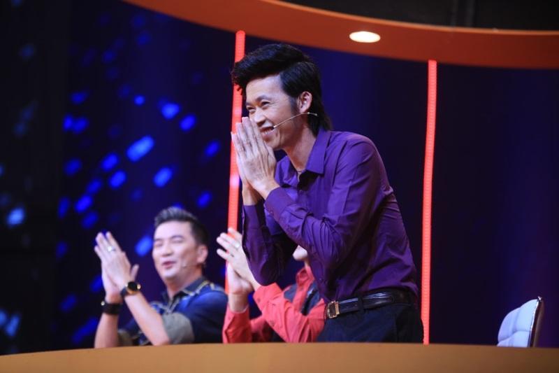 Sau phát biểu của nhạc sĩ Vinh Sử: Cư dân mạng vẫn ủng hộ Hoài Linh