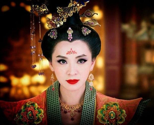 Hoa hậu châu Á ly dị vì hôn nhân thiếu tình dục - Ảnh 3