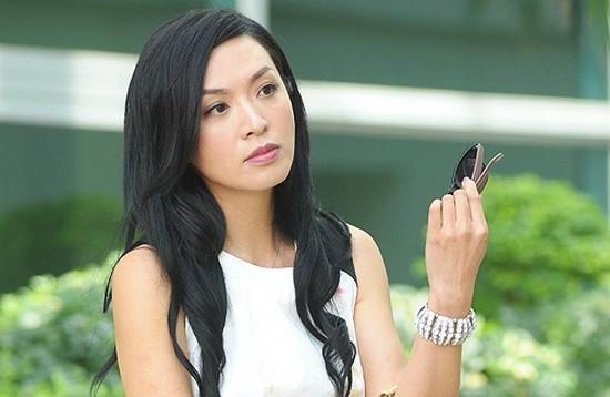 Hoa hậu châu Á ly dị vì hôn nhân thiếu tình dục - Ảnh 1