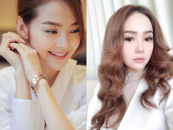 Xinh đẹp, lộng lẫy là thế, nhưng khi livestream nhan sắc mỹ nhân Việt thay đổi chóng mặt thế nào?  - Ảnh 4