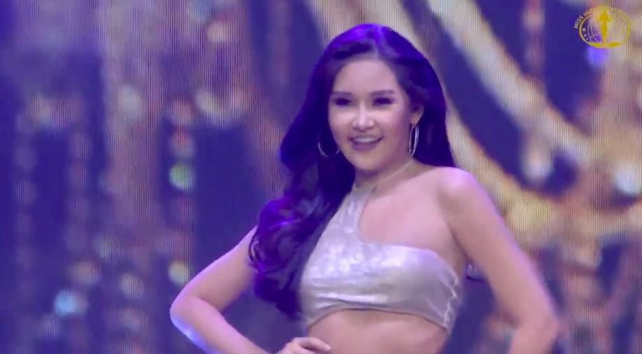 Người đẹp Philippines đăng quang Hoa hậu Liên lục địa 2018, Lê Âu Ngân Anh trở thành Á hậu 4 - Ảnh 4