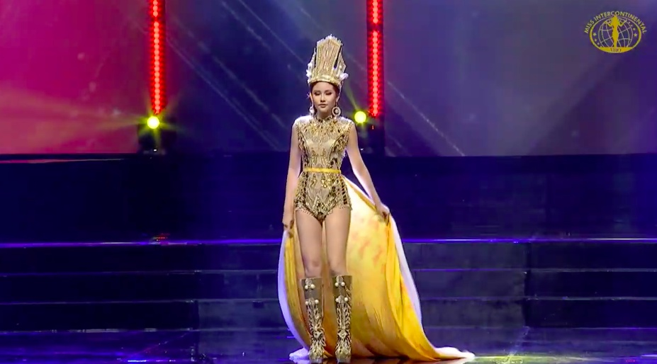 Người đẹp Philippines đăng quang Hoa hậu Liên lục địa 2018, Lê Âu Ngân Anh trở thành Á hậu 4 - Ảnh 3