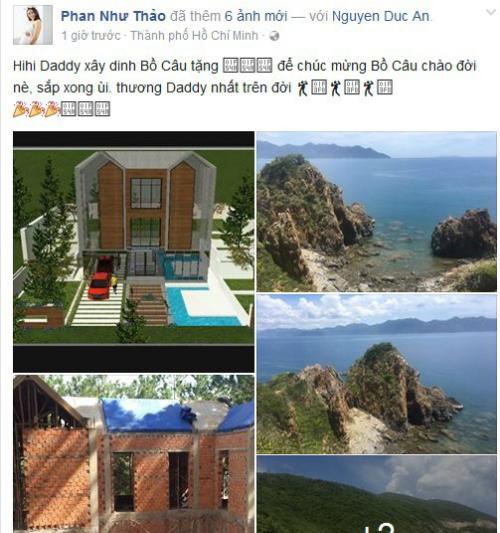 Lấy chồng đại gia, Phan Như Thảo sở hữu khối tài sản kếch xù, biệt thự triệu đô 'rải' khắp đất nước - Ảnh 4