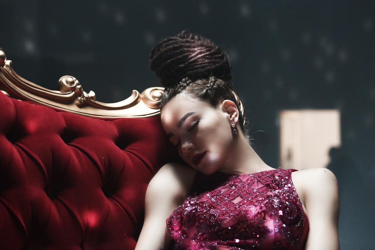 Có ai được như các mỹ nhân Việt này!... Ngủ gật cũng đẹp hết phần thiên hạ - Ảnh 6