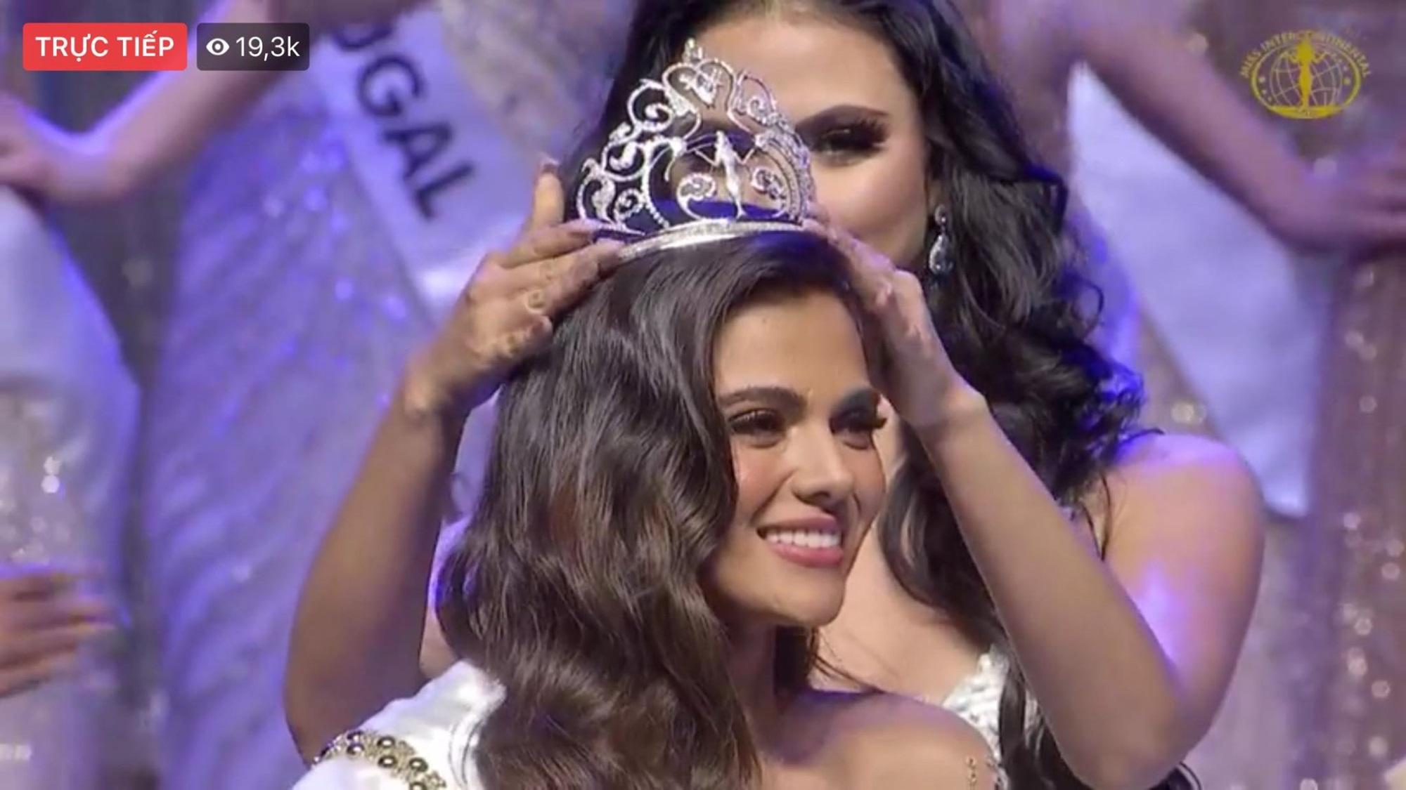 Người đẹp Philippines đăng quang Hoa hậu Liên lục địa 2018, Lê Âu Ngân Anh trở thành Á hậu 4 - Ảnh 7